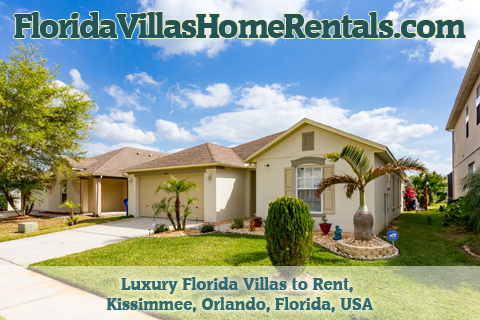 Florida Villas Home Rentals