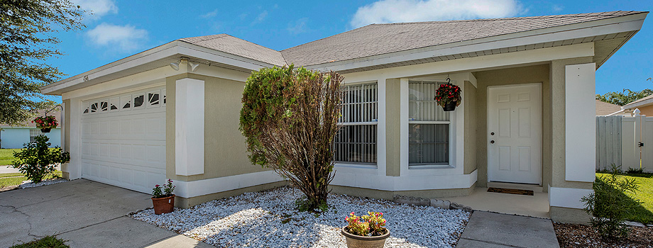 Vista Bay Villa - 3 Bedroom Pool Home